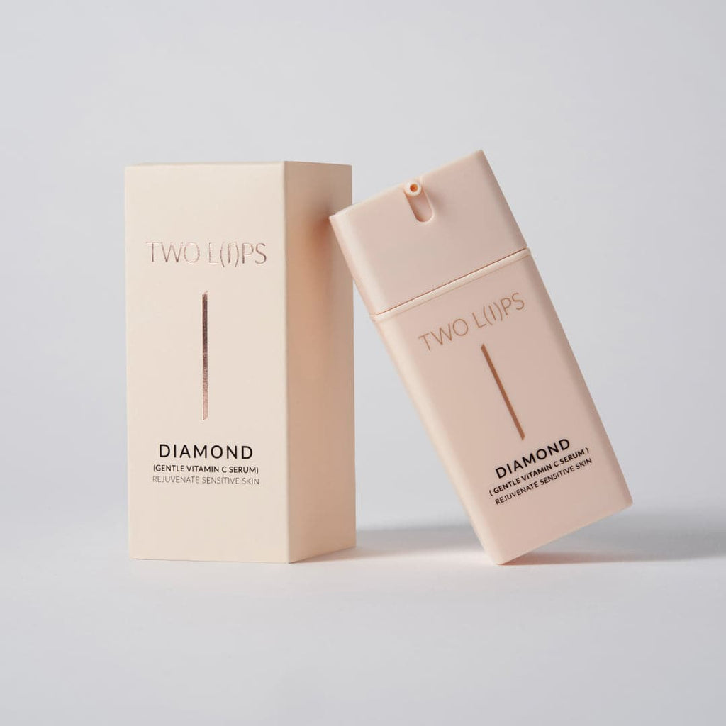Diamond (Gentle Vitamin C Brightening Serum) - TwoLips.vip