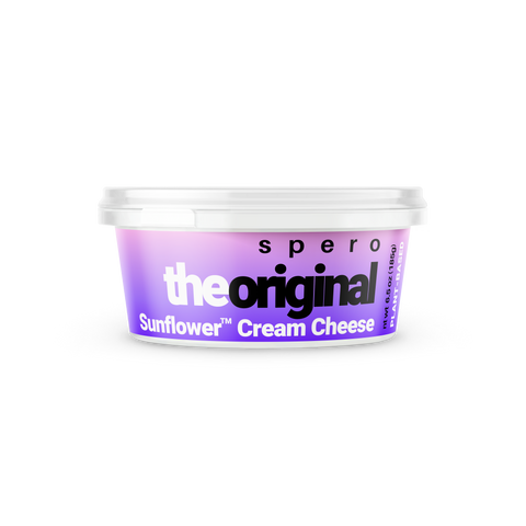 The Original Cream Cheese