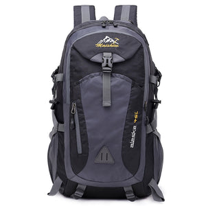 Survival, hiking, bushcraft backpack 40L