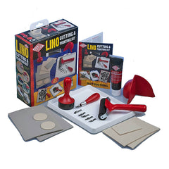 Esdee linocutting kit