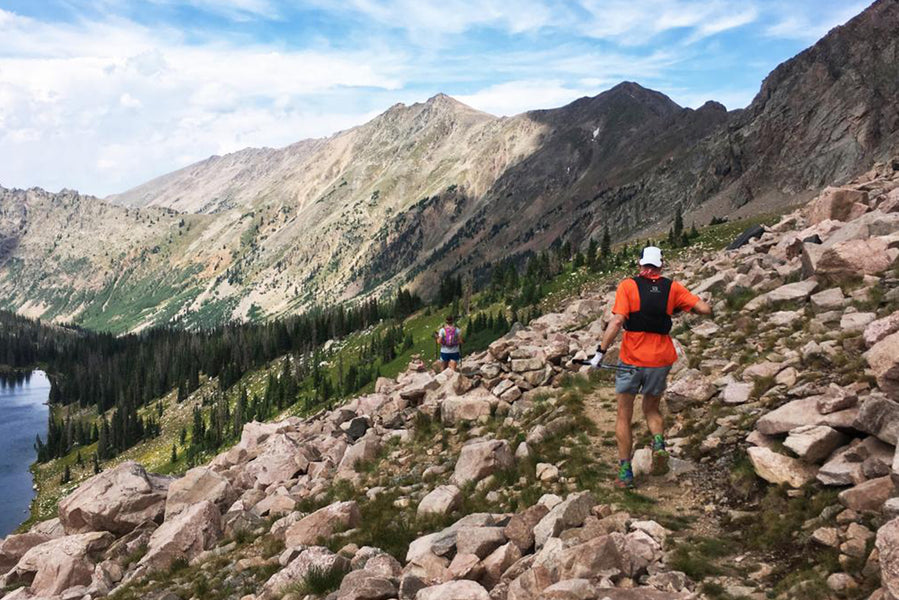 How to be an Ultrarunner