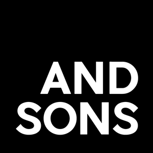 and sons magazine logo