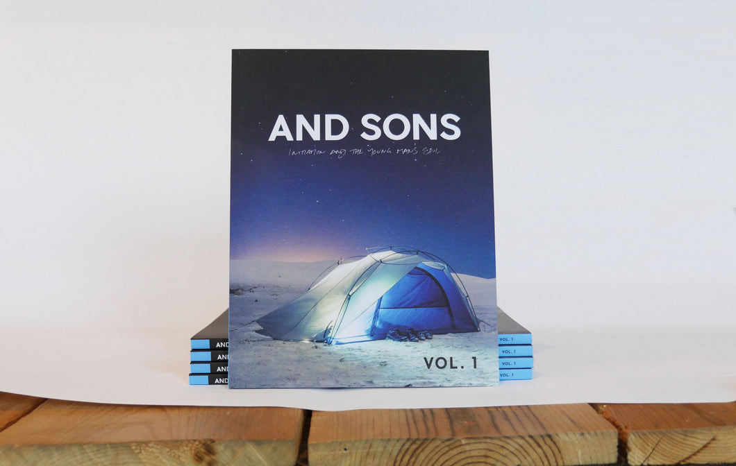 And Sons Magazine 5-Pack