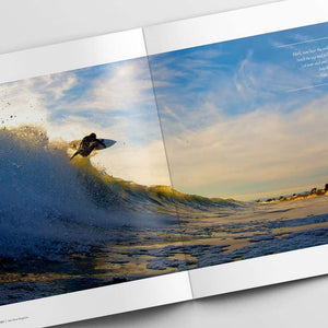 Surfing Photos from And Sons Magazine Volume 1