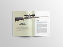 Load image into Gallery viewer, Magazine Article of Hunting Rifle and Scope Review