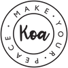 Koa – make your peace