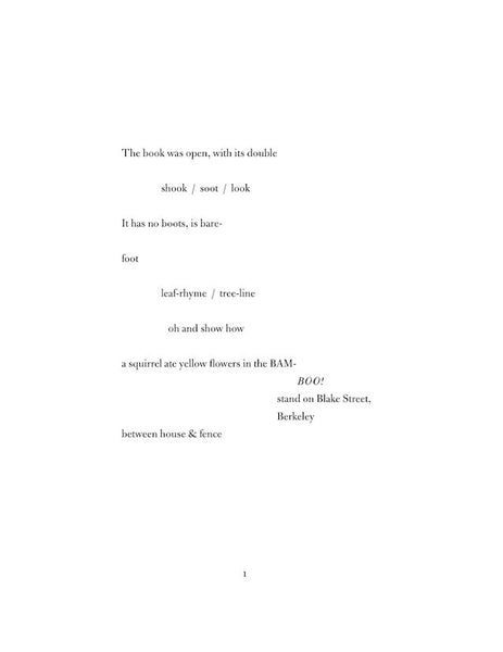 24 Pages and other poems