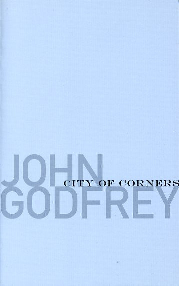 City of Corners - John Godfrey