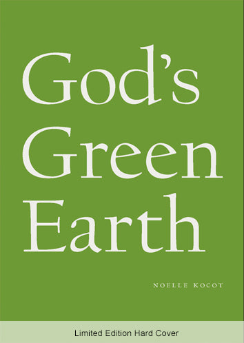 God's Green Earth