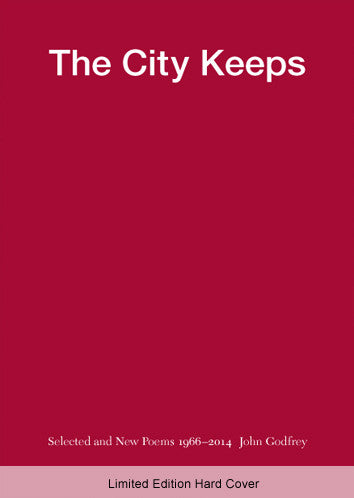 The City Keeps: Selected and New Poems 1966-2014