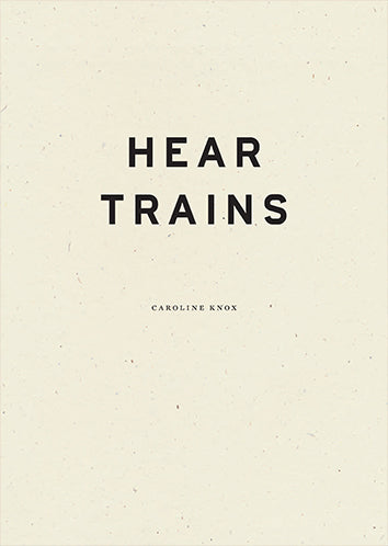 Hear Trains