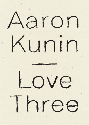 Love Three