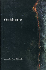 Oubliette - Peter Richards