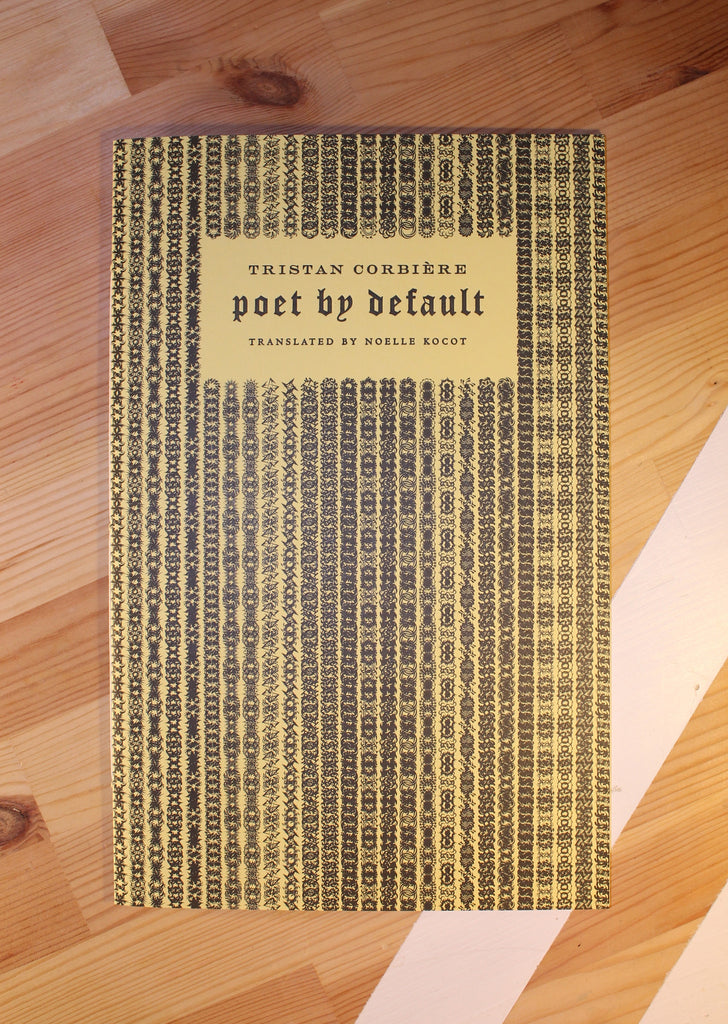 Poet by Default