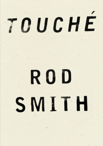Touché by Rod Smith