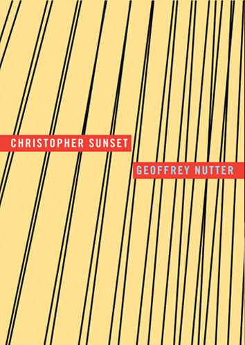Christopher Sunset - Geoffrey Nutter