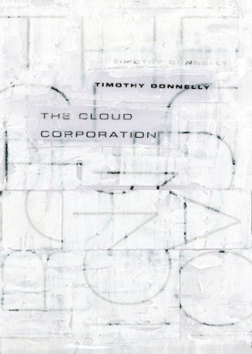 The Cloud Corporation - Timothy Donnelly