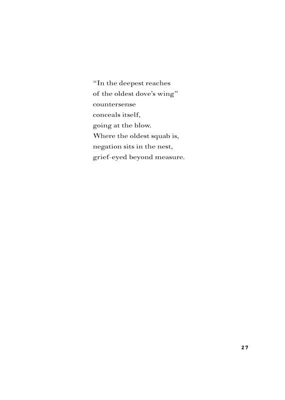 "poem: [""In the deepest reaches...]"