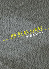 No Real Light - Joe Wenderoth
