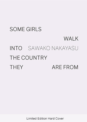 Some Girls Walk Into The Country They Are From