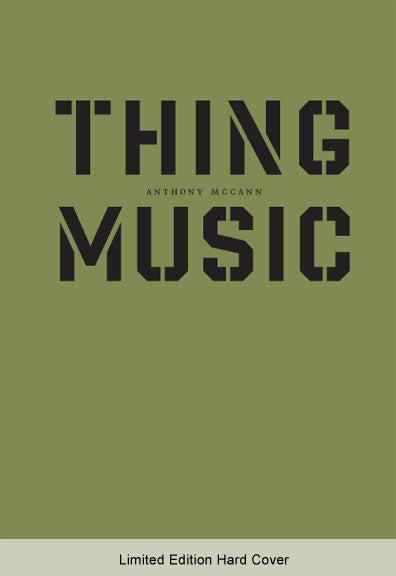 Anthony McCann Thing Music