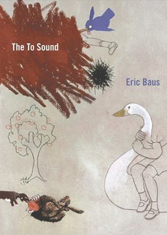 The To Sound - Eric Baus