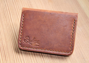 Three Notch Wallet