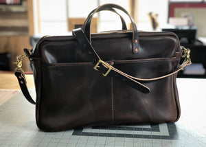 The Fitzpatrick Briefcase