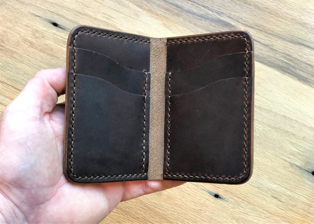 Midway Vertical Bifold