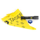Taser StrikeLight Stun Gun Flashlight with Pet Package and Extra Wall Charger - The New Deal Shop