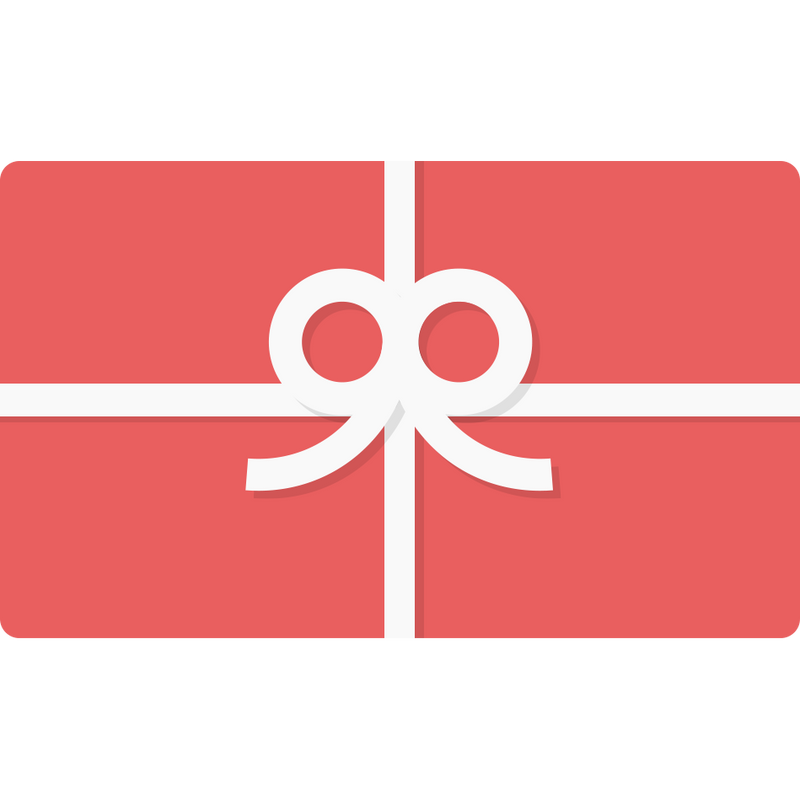 Gift Card - The New Deal Shop