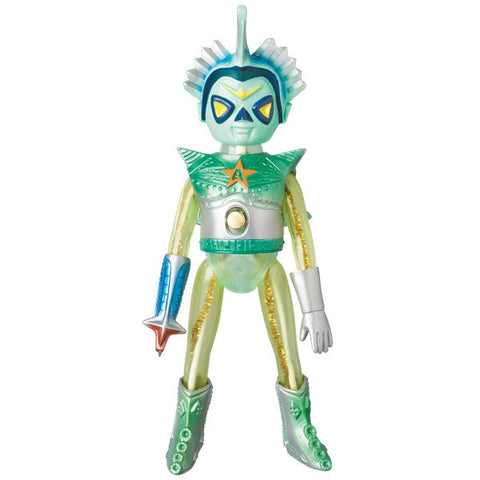 Ultra Action Boy Astro-Mu 5 Juperos - PRE-ORDER