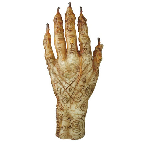 Hand of Glory (Blue GID)**
