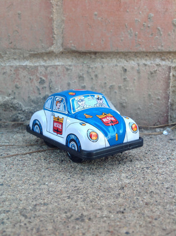 Wind Up Tin rescue vw #103rv