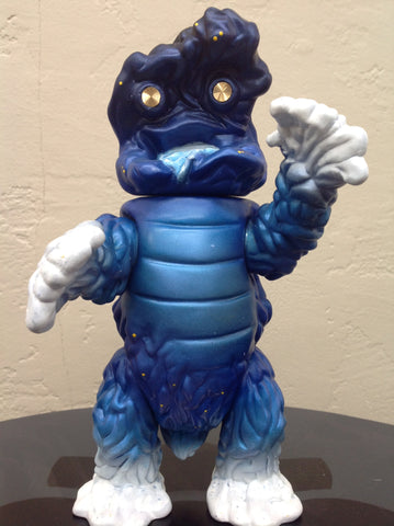 Abominable Smash-Face Hedo custom by Scnebbs