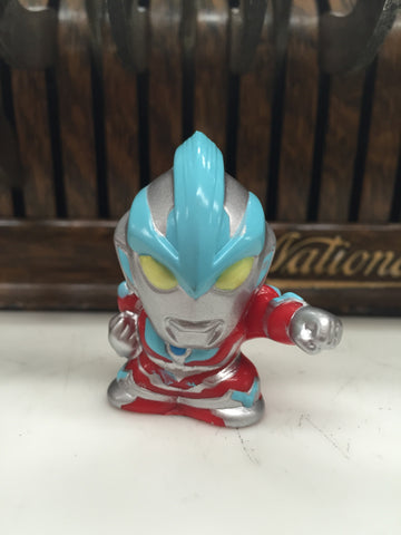 Super-deformed Ultraman Ginga Mini