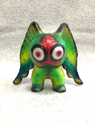 ICHI Mothman GID one-off 1