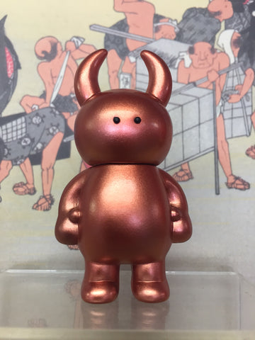 Uamou - metallic bronze