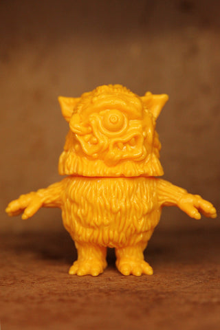 Diggler - unpainted yellow - Dcon version