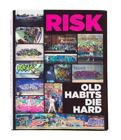 RISK Old Habits Die Hard - SALE!