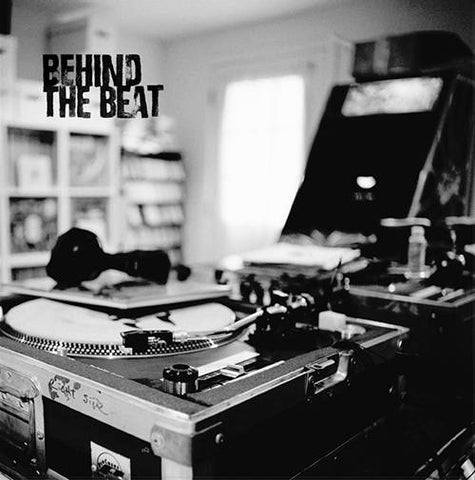 Behind the Beat - OPEN COPY SALE!