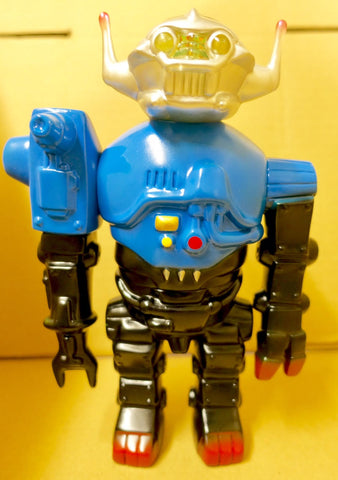 Jetturre Goodrobo - blue top/black bottom