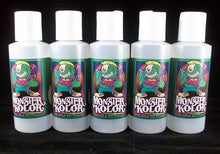 Monster Kolor - C-Thru kit