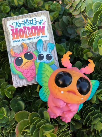 Thimblestump Hollow - series 2 - blind box
