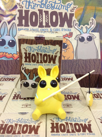 Thimblestump Hollow - carnival edition - blind box