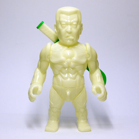 Neo Japan - unpainted GID/green sword