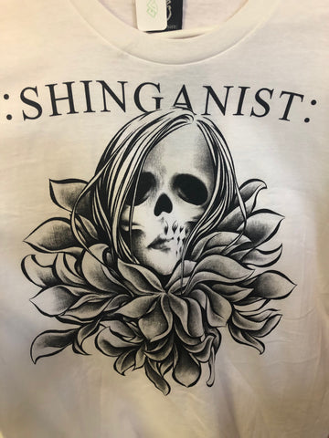 Shinganist - men's t-shirt - $10 SALE! Only XL left