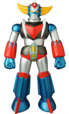 Grendizer Metallic One-Up exclusive version - PRE-ORDER