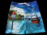 Board Shorts Channel Marker - offshorewhoar