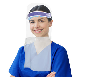 Armor™ Drape-It™ Disposable Face Shield Drapes